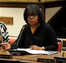 District spokeswoman Ebony Pugh said costs associated with the policy haven't been determined yet. Board president Regina Holley said details of how it will be carried out will follow.