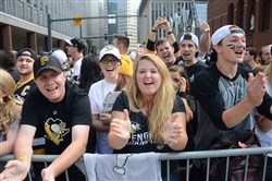 The Penguins will give fans another reason to get excited when they host their fan fest on Aug. 27 and 28 at Consol Energy Center.