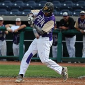 Plum's Alex Kirilloff capped a stellar season by being taken in the first round of the MLB draft.
