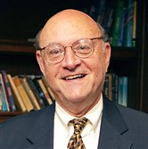 Edward M. Stricker, dean of Honors College, at University of Pittsburgh