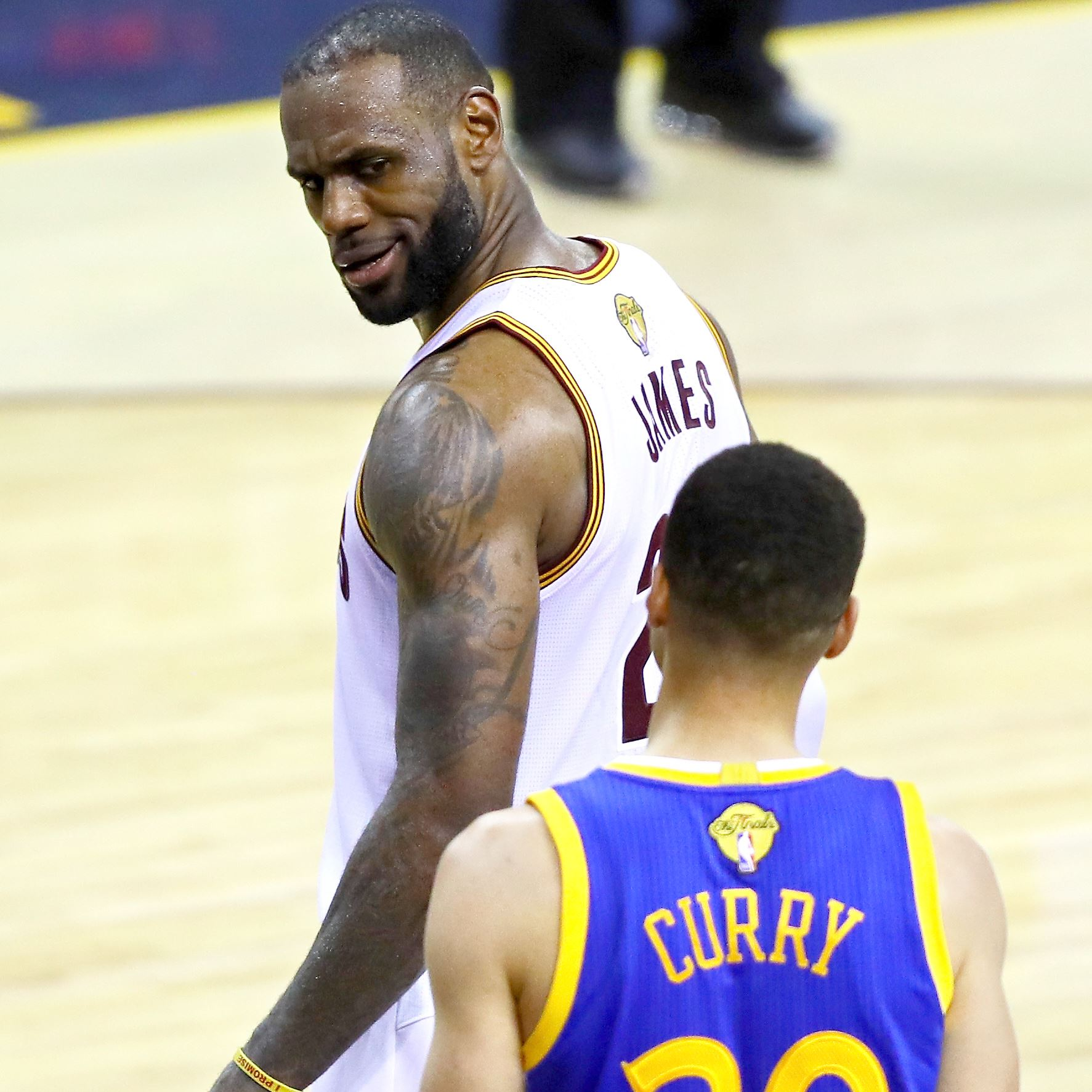 Legacies on the line entering Game 7 of NBA Finals tonight | Pittsburgh Post-Gazette