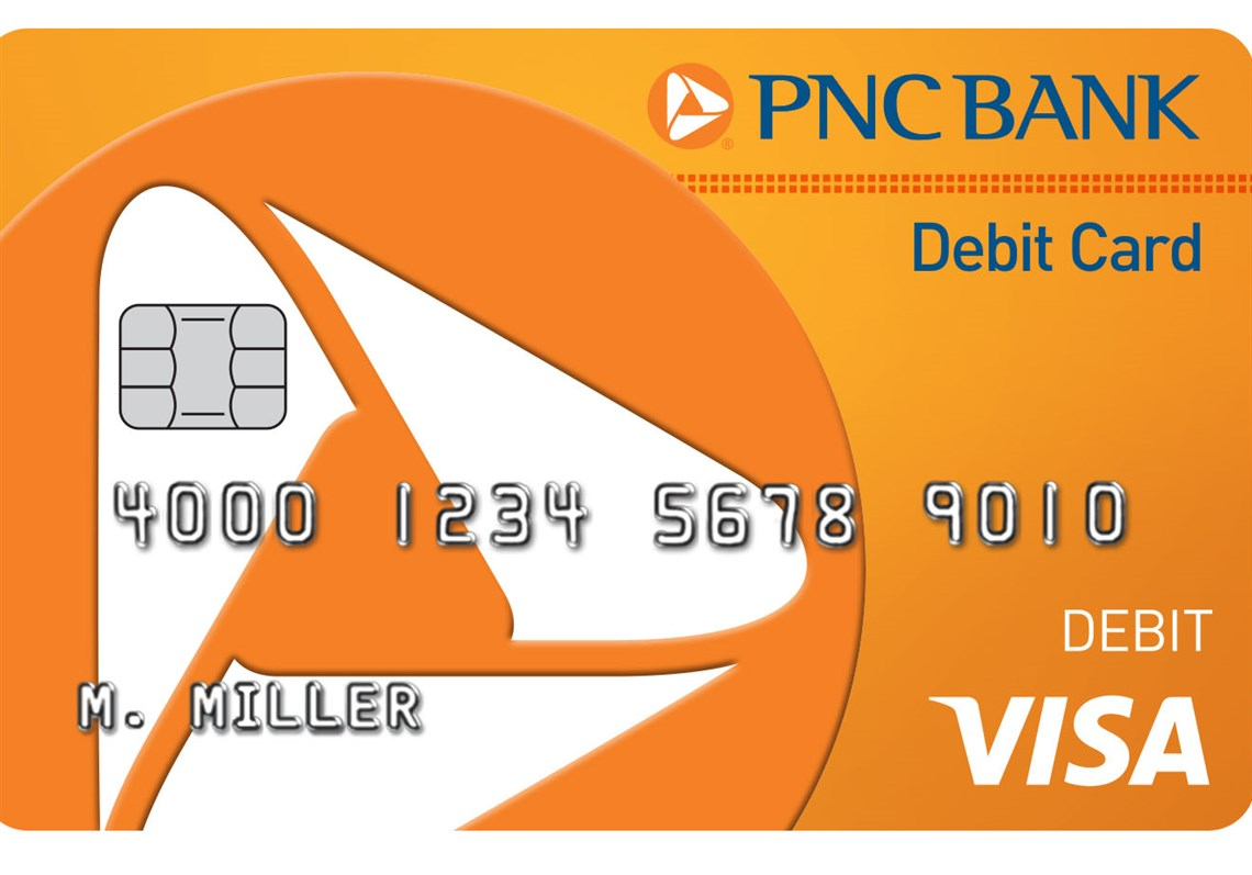 PNC instant card printers expected in 85 percent of branches by ...