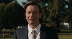 "Director and star Ewan McGregor is seen in the new trailer for ""American Pastoral,"" which filmed in the Pittsburgh area in 2015 and is set to be released Oct. 21, 2016."