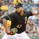 Are the Pirates getting enough bang for their salary buck from Francisco Liriano?
