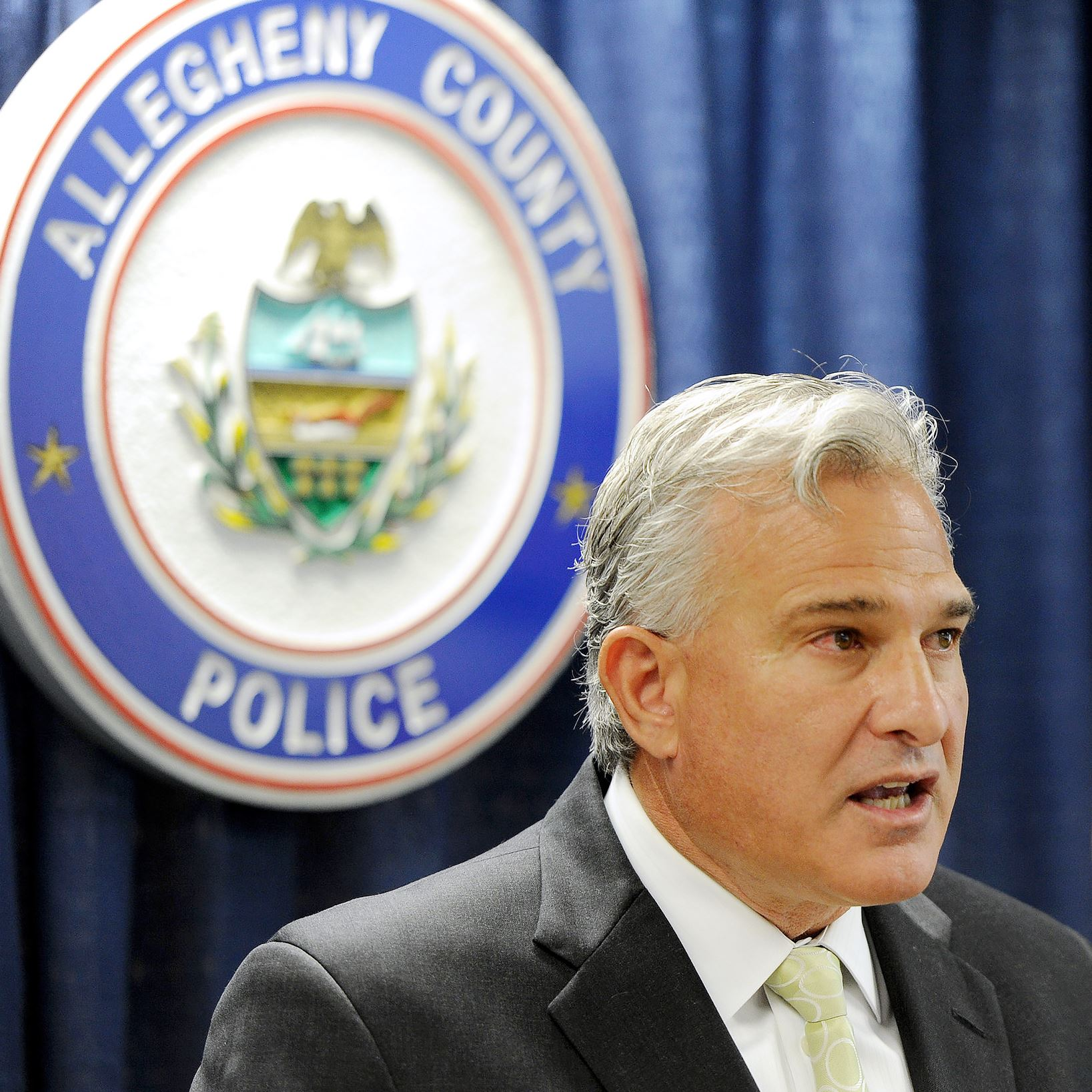 State DAs release police shooting guidelines
