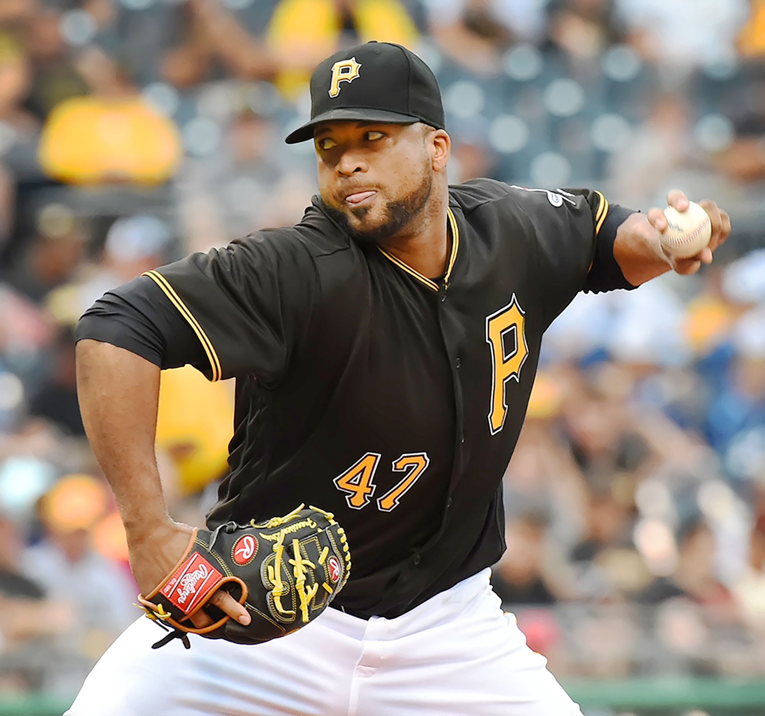 Pirates lose series finale to Dodgers, 5-4