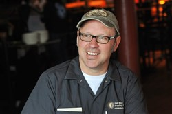 "Scott Smith, owner of East End Brewing, will be among the panelists at the ""Between Two Fermenters"" discussion."