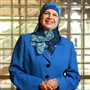 Khlood Salman, a Duquesne associate professor of nursing, is looking at the impact of modesty as a roadblock for Muslim women getting checked for breast cancer.