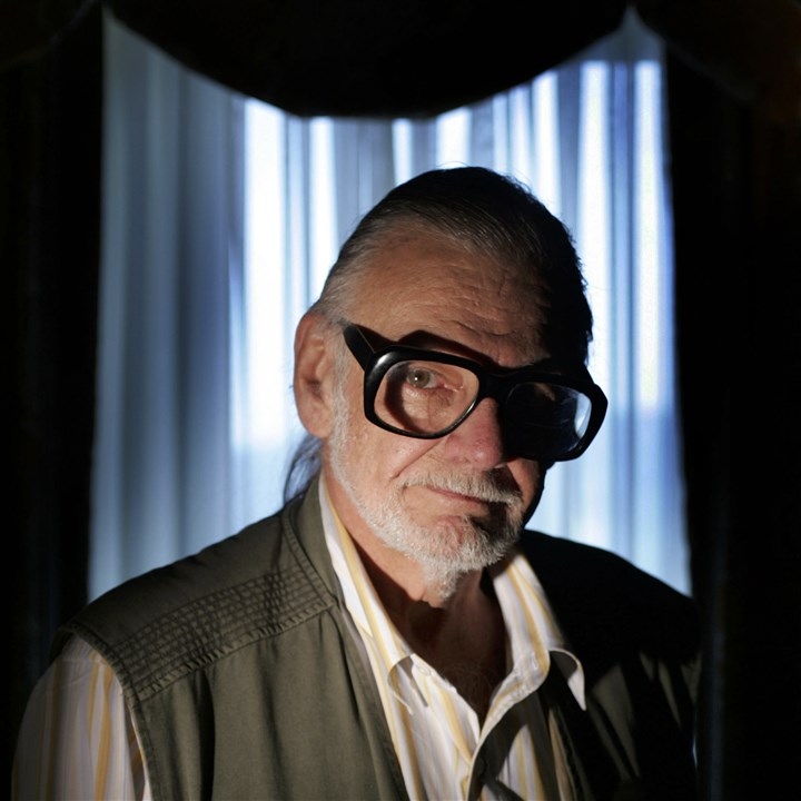 a comparison of day of the dead and night of the living dead two films by george romero His low-budget body of work, which included 'night of the living dead' and 'dawn of the dead,' creeped out audiences for decades george a romero, the legendary writer-director from pittsburgh .