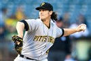 The Pirates intend to keep former starting pitcher Jeff Locke in the bullpen at least through this weekend, so they will need a spot starter for Friday's game against the Brewers.