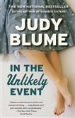 """In the Unlikely Event,"" by Judy Blume."