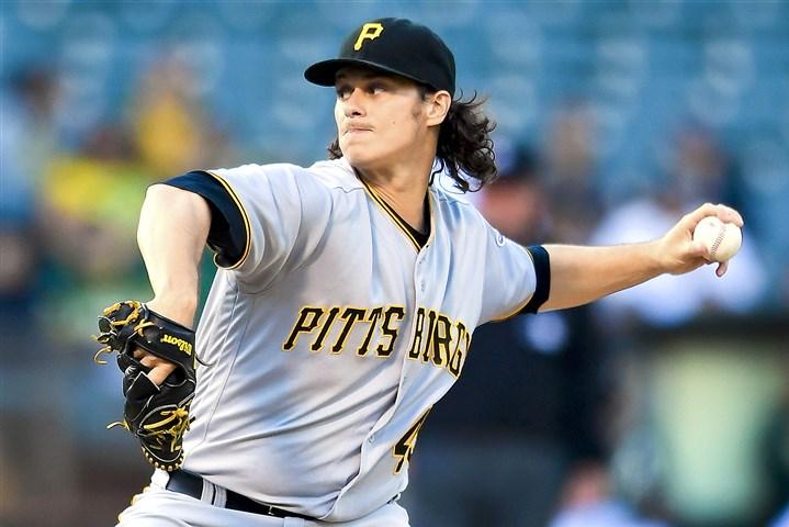 Pittsburgh-pirates-v-oakland-athletics-5