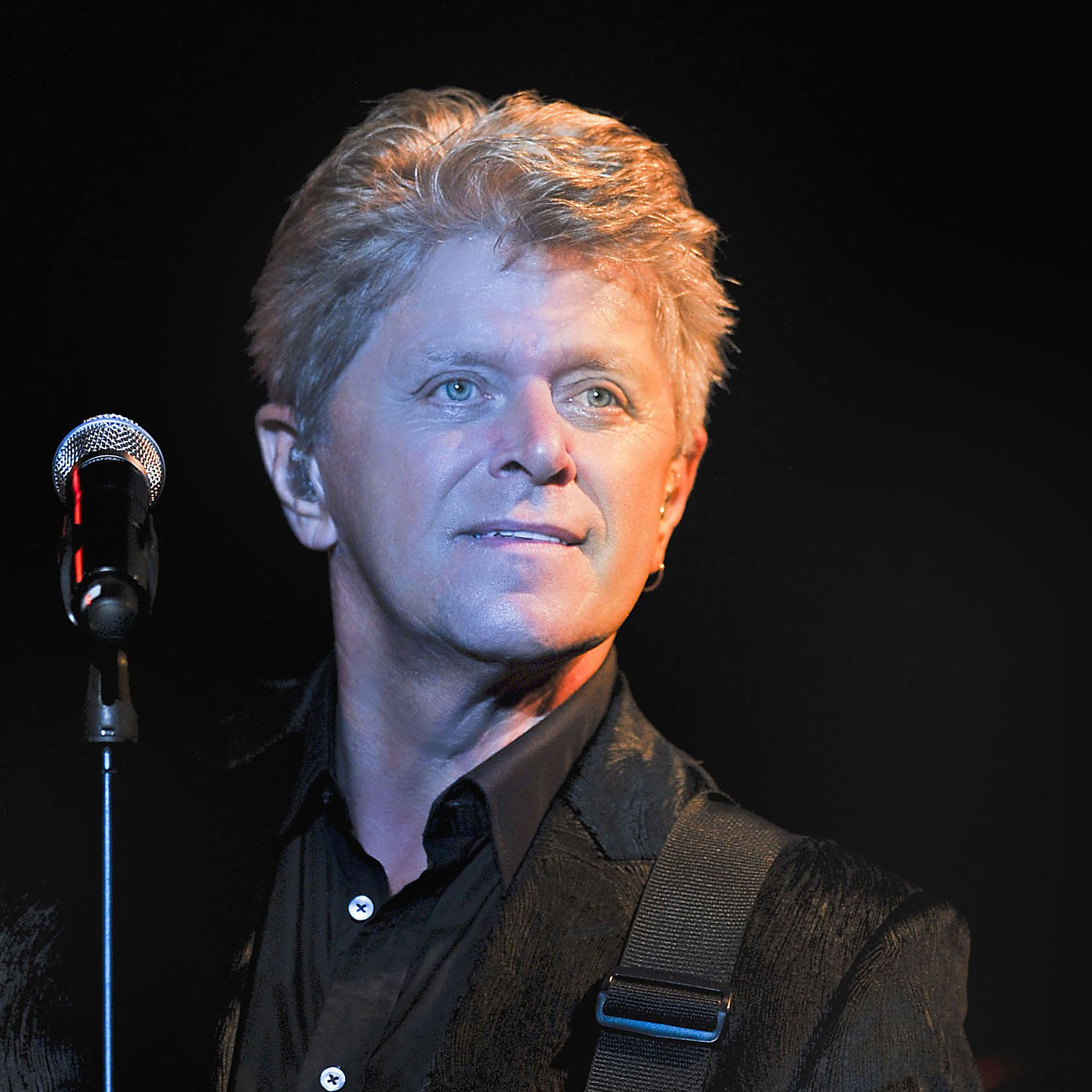 how tall is peter cetera