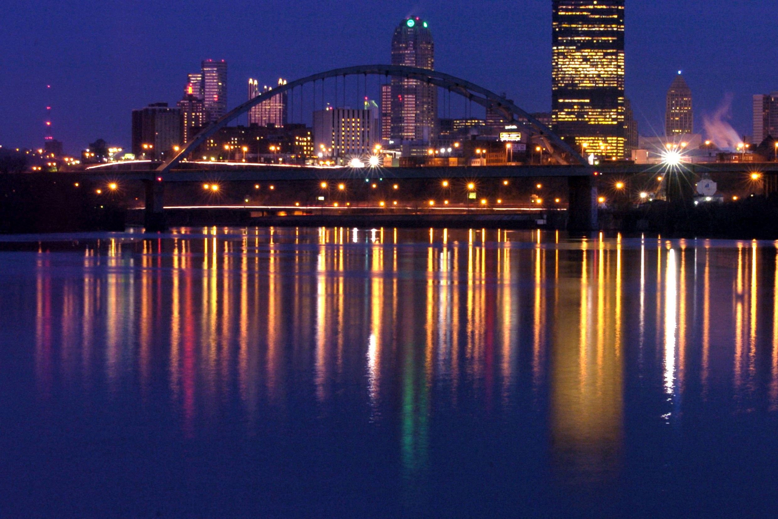 Pittsburgh region again ranks low for startup businesses ...
