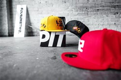 "Shop 412 has partnered with lifestyle brand New Era to design a ""Pittsburgh Bicentennial"" headwear collection."