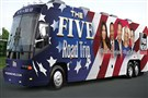 "Fox News' ""The Five"" stops in Pittsburgh next week, on the trail from convention to convention."