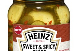pickles0713 heinz sweet spicy chips