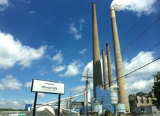 Homer City Generating Station