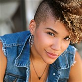 "Emmy Raver-Lampman, whose most recent job was as an ensemble member and understudy for ""Hamilton,"" will play the title role in the Pittsburgh CLO production of ""Elton John's Aida,"" opening Tuesday."
