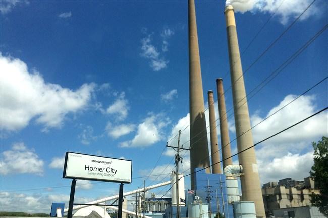 Homer City Generating Station