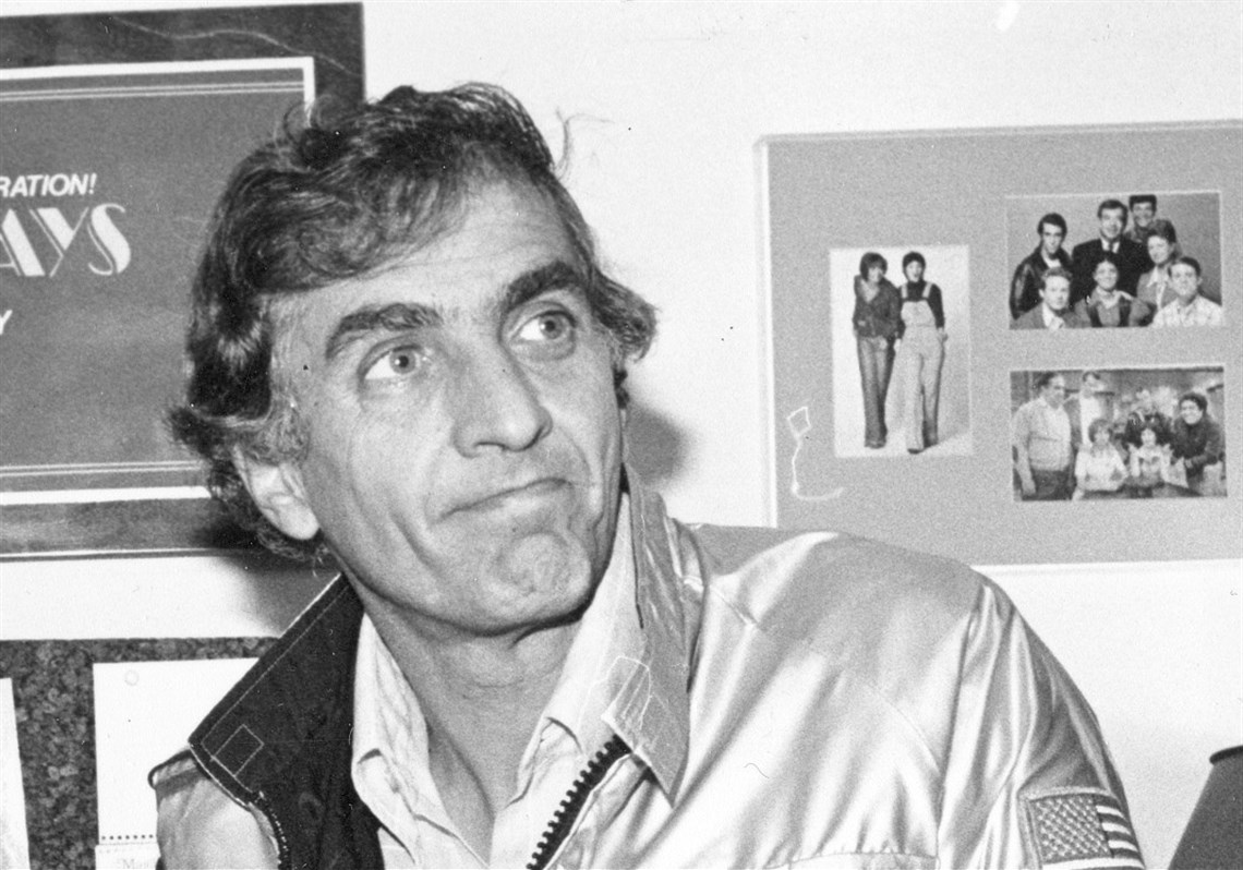 Image result for happy days garry marshall