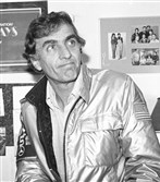 Garry Marshall, 1978