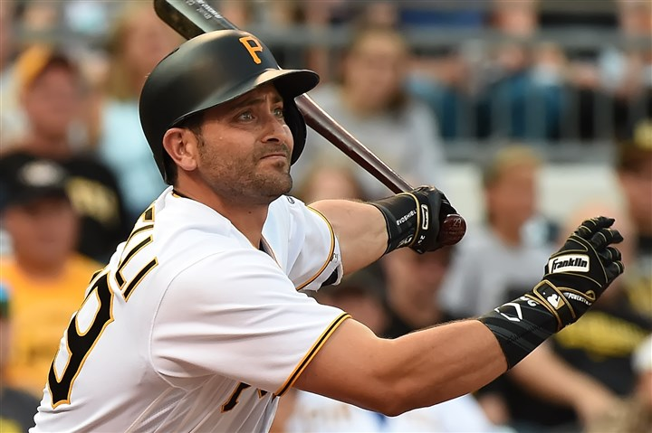 Gene Collier: Pirates come home with silent bats