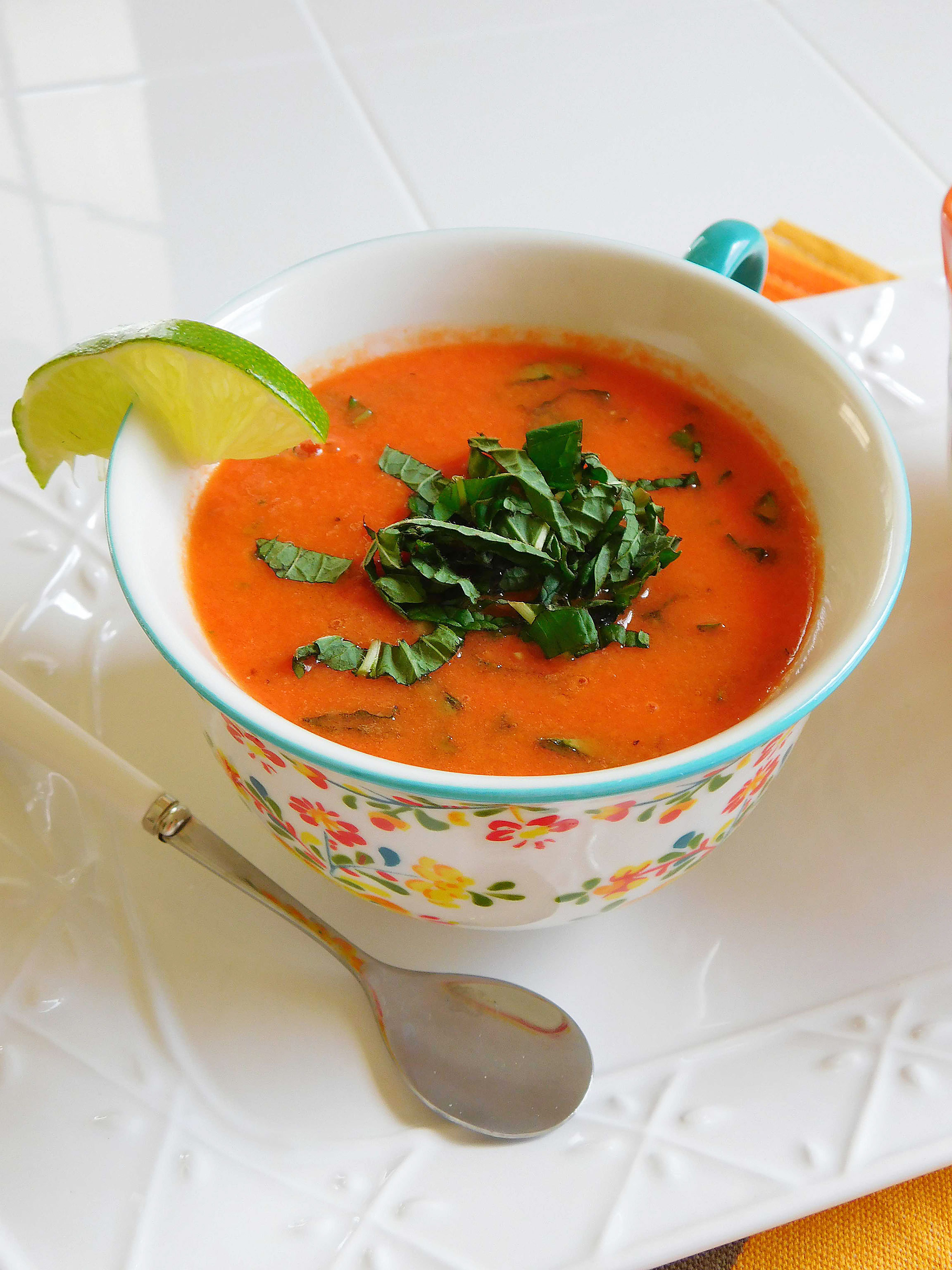 Chill out with summery cold soups | Pittsburgh Post-Gazette