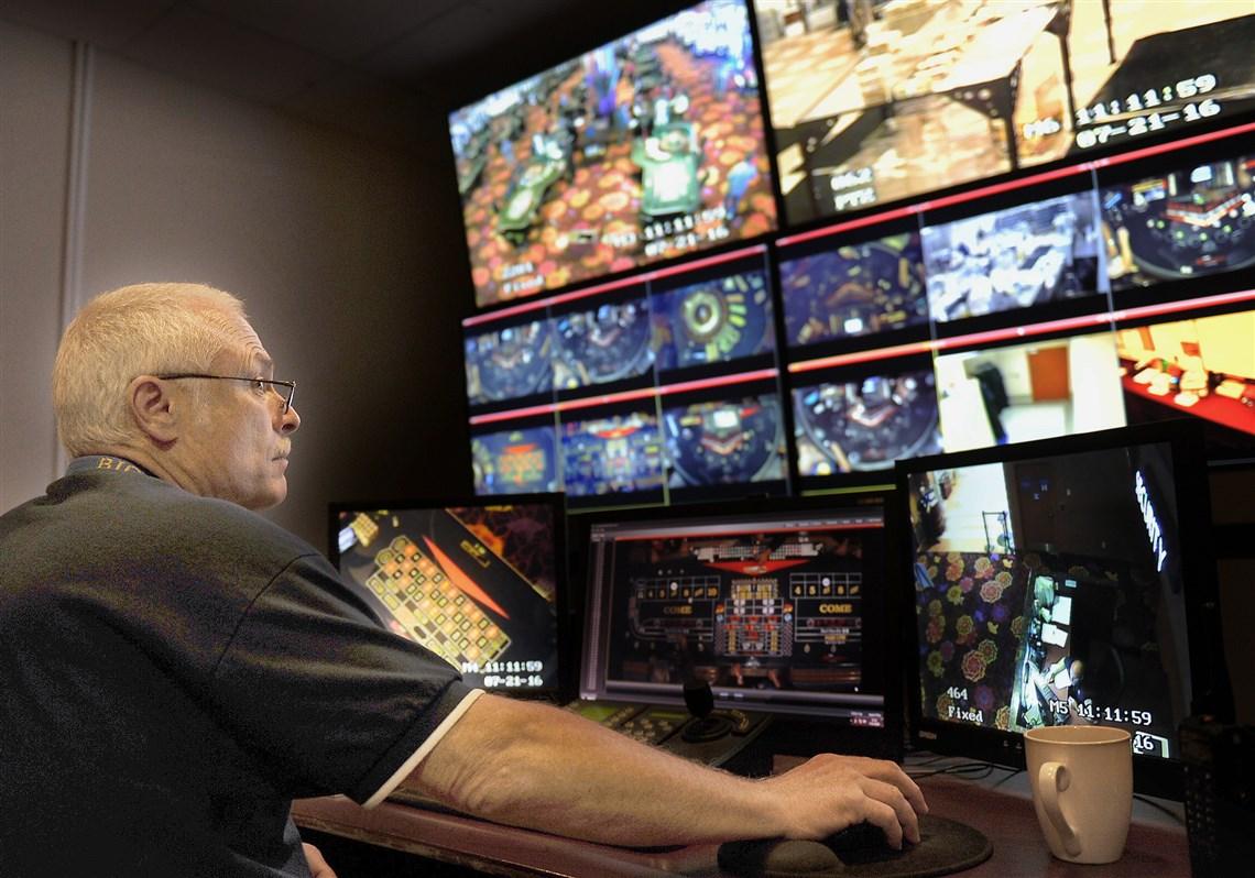 Casino cameras casinos with accomodation in washington state