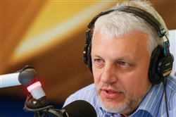 Investigative journalist Pavel Sheremet's stories have angered authorities in Russia, Belarus and Ukraine. He was killed Wednesday when a bomb exploded in the car he was driving to work in downtown Kiev.