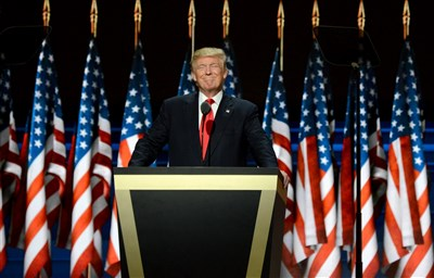 FactChecking Trump's big speech