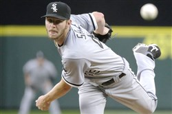 Left-hander Chris Sale is now off the market with his trade Tuesday to Boston, and that could open more possibilities for the Pirates to acquire starting pitching.