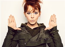 Lindsey Stirling will perform at Stage AE tonight.