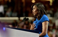 The first lady will make stops in Pittsburgh and Philadelphia to campaign for Democratic presidential nominee Hillary Clinton.