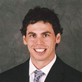 Matt Bertani, a Norwin grad who is an assistant coach with the New York Islanders.