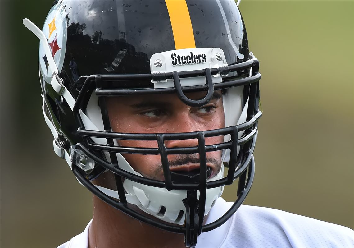 9e447801a Injuries continue to take a toll on Steelers offensive line ...