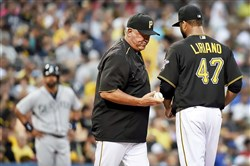 Clint Hurdle had plenty of positive interactions with Jose Fernandez before the young Marlins ace died.