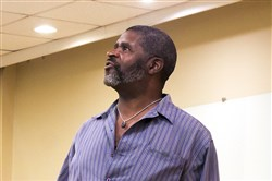 "Wali Jamal will direct ""Hercules Didn't  Wade in the Water"" for Pittsburgh Playwrights Theatre Company."