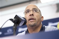 James Franklin and Penn State now have 11 commits for the class of 2018.