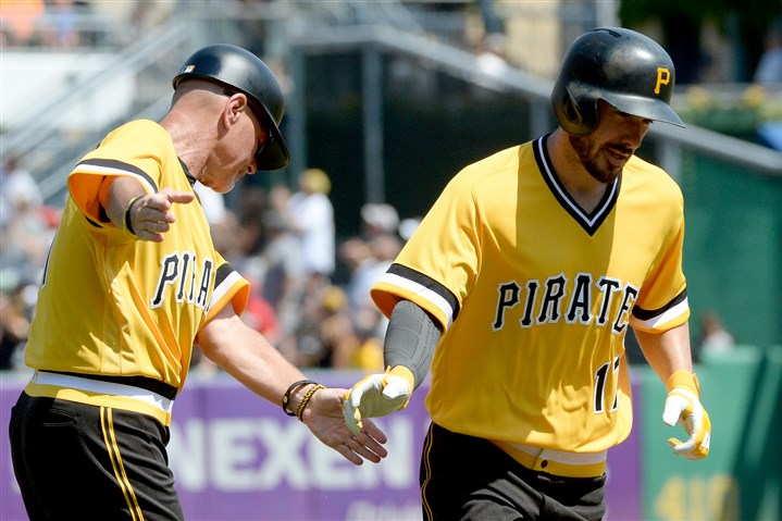 Paul Zeise: Pirates third base coach Rick Sofield's job is toug…