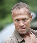 "Michael Rooker who portrayed Merle Dixon in ""The Walking Dead,"" will be in Pittsburgh for the Steel City Con in Monroeville."