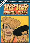 """Hip Hop Family Tree, Book 4: 1984-1985"" by Ed Piskor"