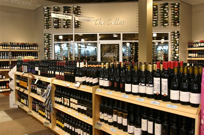 Ninety-four Fine Wine & Good Spirits stores now have Sunday hours for the first time, part of a cluster of liquor overhauls that were enacted in June and took effect last week.