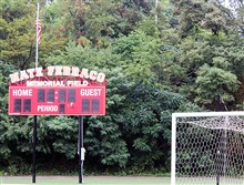 Nate Ferraco Memorial Field in Penn Hills.