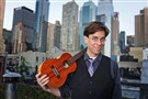 Manhattan jazz/improv ukulele artist and teacher Paul Hemmings is the headliner for UketoberFEST on Saturday, sponsored by Steel City Ukuleles.