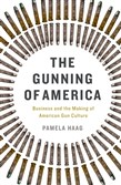 The Gunning of America, cover author, Pamela Haag