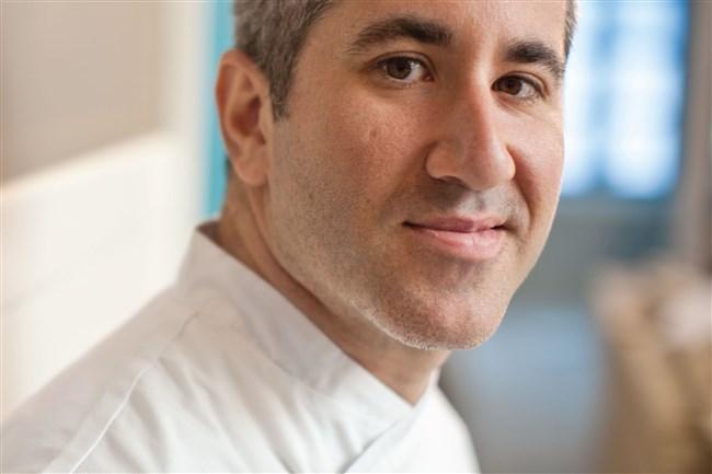 Michael Solomonov of Zahav in Philadelphia.