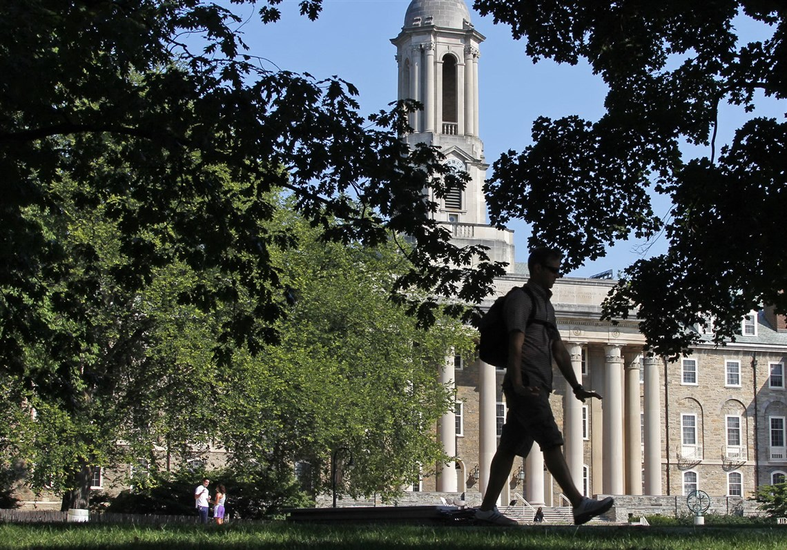 Penn State \'has a tuition problem\' state audit finds; out-of-state ...