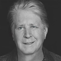 Beach Boys leader Brian Wilson.