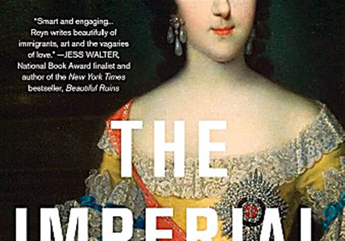 The Imperial Wife': Two strong women, separated by a century